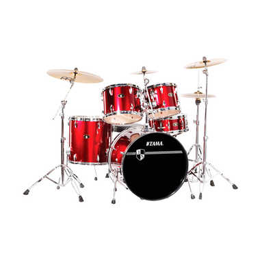 Tama Imperial Star (red)