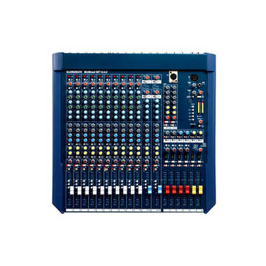 Allen&Heath MixWizard 14:4:2