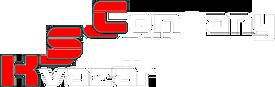 Логотип Kvazar Sound Company